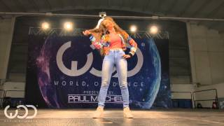Repeat youtube video The best dancer ever
