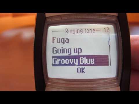 Nokia 1101 1100 Ringtones
