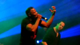(Part 3) Captain Hollywood LIVE Sunshine Live 90er Party Mannheim 16.11.13 Thumbnail