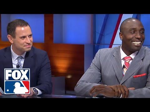 MLB Baseball's All-Time Dream Team - FOX SPORTS 1