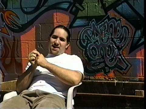 Pasche interview - 1995