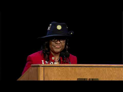 2019 American Legion Patriotic Memorial Service From The 101st National Convention