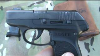 ruger lcp 380 vs smith wesson bodyguard 380