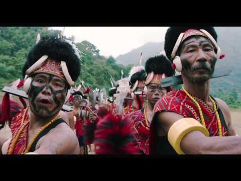 INCREDIBLE INDIA - NORTH EAST MUSIC BY AMAN PANT