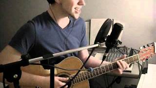 """Thinking About You"" - a Frank Ocean Acoustic Cover by Josh Lehman & DOWNLOAD LINK"