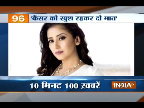 News 100 | 5th February, 2017 - India TV