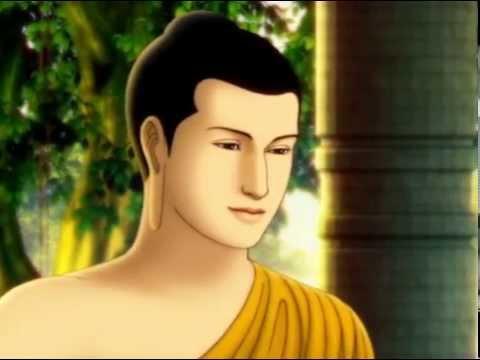 Buddha Thus Have I Heard [English Version] - 24 - YouTube