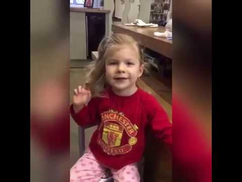 Meet Manchester United's No. 1 fan