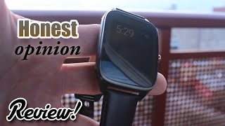 ASUS ZenWatch 2 Review! Is it worth buying?