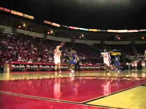 Collegian Video Archive: Bulldogs are WAC basketball champs