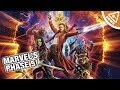 Kevin Feige Reveals Details on Marvel Phase 5! (Nerdist News w/ Amy Vorpahl)