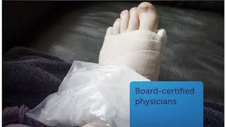 Bay Area Foot Care : Podiatry Clinic in San Francisco, CA