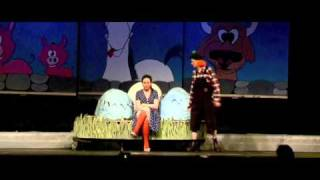 Honk! the Musical - Part 1 HD (