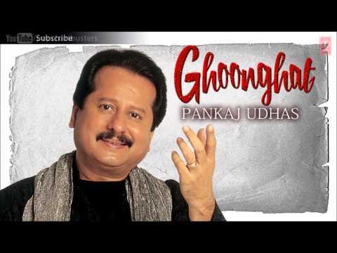 Aayeeye Ishq Farmaiye - Pankaj Udhas Ghazals 'Ghoonghat' Album