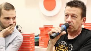 OPEN - ARTI - DJ Daniele Baldelli talk (full)