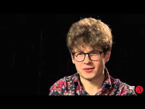 Pavel Kolesnikov Talks About His Life As A Pianist