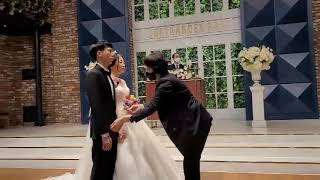 결혼축가(색소폰 듀엣)…
