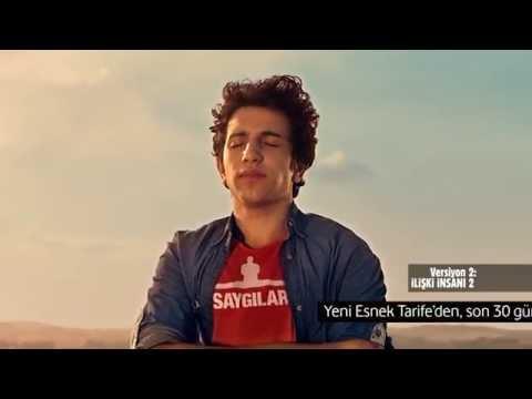 Vodafone Esnek Tarife