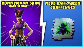 Halloween-Weihnachten Skin bald im Shop! | Infos zum neuen Starter Pack 4! - Fortnite Battle Royale