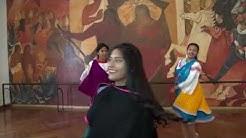 """III Concurso Intercolegial de Danza Nacional """"Fortaleciendo Tradiciones"""""""