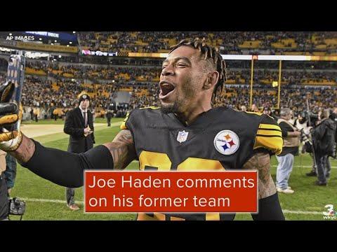 Steelers vs. Browns: Joe Haden to face former team despite ...