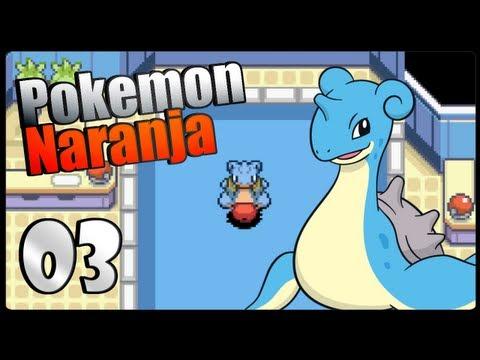 Pokemon naranja download english free