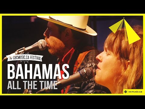 Bahamas | All The Time