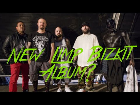 Where Is The New Limp Bizkit Album? Fred Durst What Is Going On?