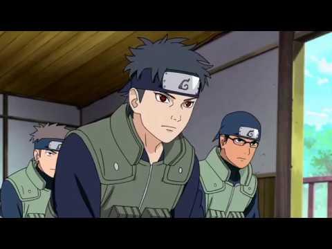Naruto: Kagami Uchiha An Often Forgotten Hero