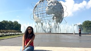Queens Of The Boroughs: Corona/Flushing Meadow Park