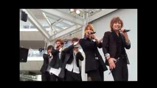 新選組リアンがお送りするスペシャルライブが東京と大阪で決定! 「新選組リアン WinterLIVE2012~Share the X'mas 2012~」 大阪は12月22日(土)会場はな...