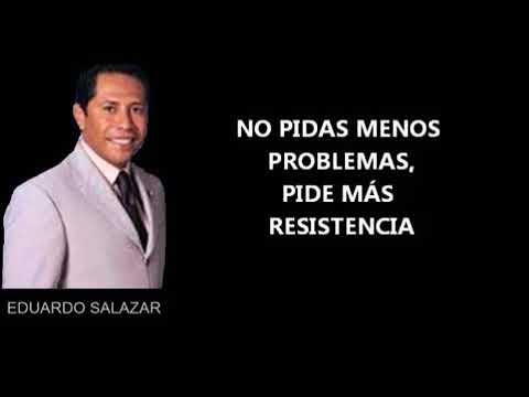 Frases Exitosas Del Dr Eduardo Salazar Youtube