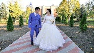 Свадьба в Блечепсине. Ислам и Марина.