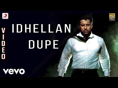 Kanthaswamy - Idhellan Dupe Video | Vikram, Shreya