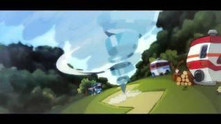 [E3 2009] Tornado Outbreak Trailer (HD)