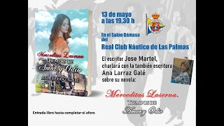 Presentación Real Club Náutico de Gran Canaria