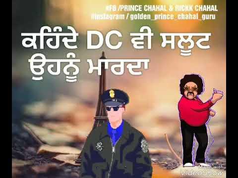 Whatsapp status new video punjabi song old - YouTube