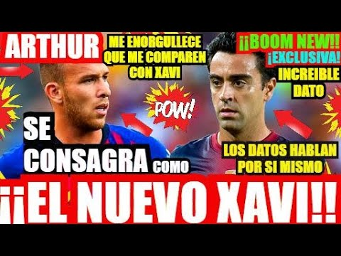 �9�&9o(9k��/�yaY�_¡¡ELBARÇAyARTHURMELOREVIENTACIFRAS!!FCBARCELONANOTICIAS-YouTube