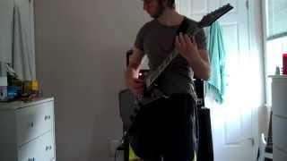 Atreyu - Falling Down Guitar Cover HD