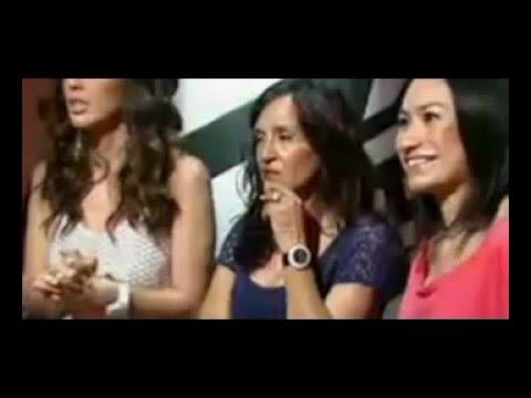 Noam Tuchmann- Perfume de Gardenias- La Voz Mexico 2