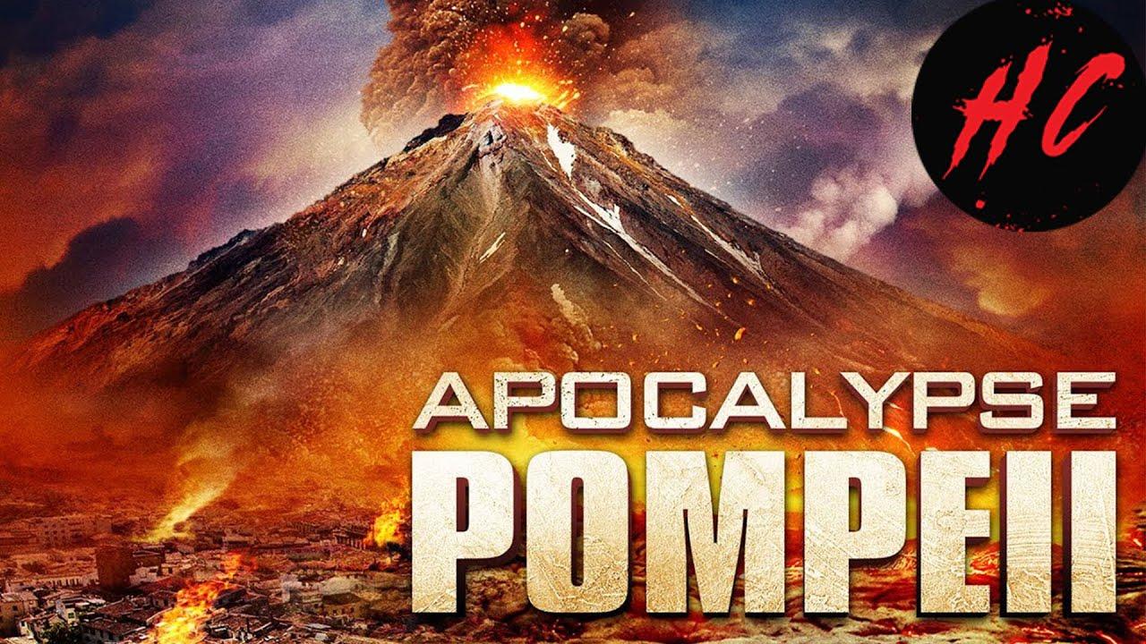 Apocalypse Pompeii   Horror Central