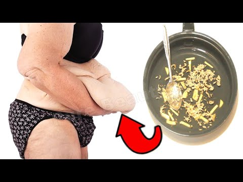 In Just 3 Days Remove Stomach Fat Permanently /Lose Weight Super Fast 100% SUCCESS