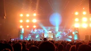 Seeed - Waste My Time (live @ Wiener Stadthalle - 21.11.2012)
