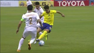 Al-Nassr vs Bunyodkor: AFC Champions League 2016 - Group Stage MD1 2017 Video