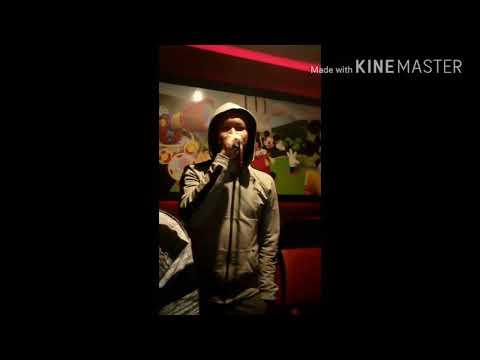 High Pitch cover song Aweera-Terhakis
