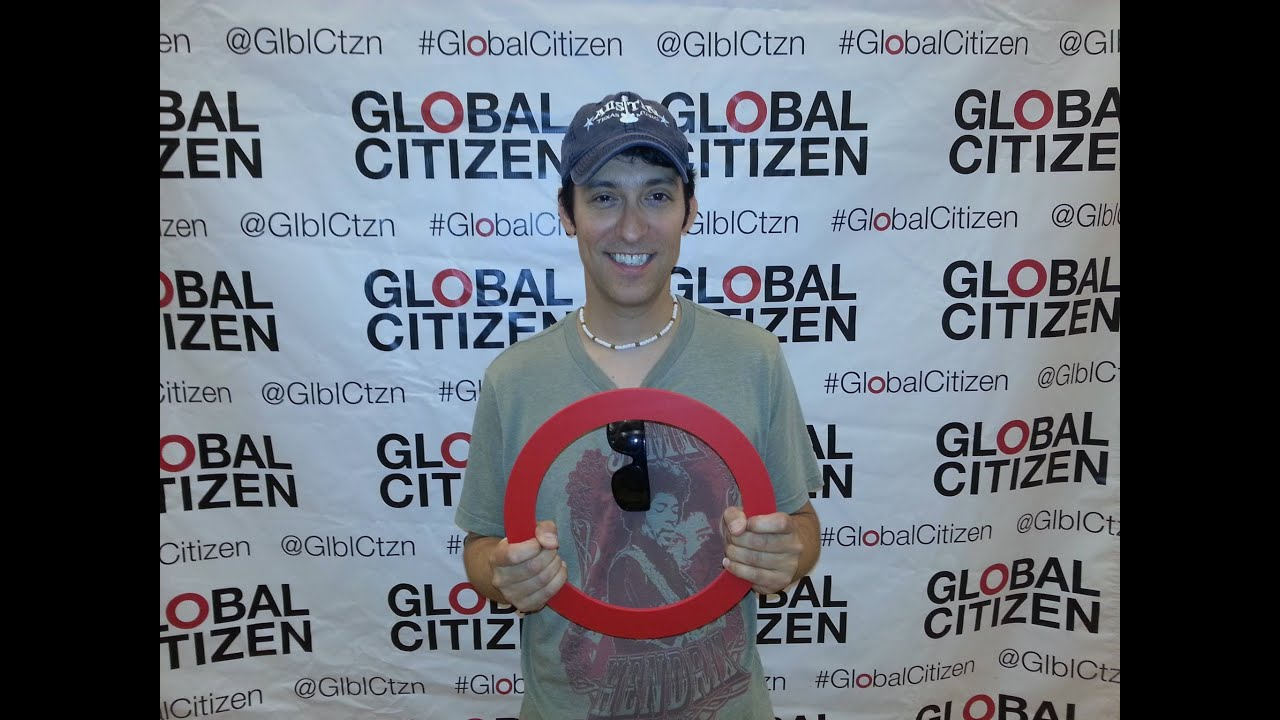 how to become more of a global citizen