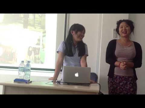 Business Model Competition(Cambodia) Presentation