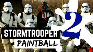 Stormtrooper Paintball 2