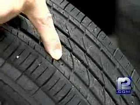 Tire Penny Test >> Does The Penny Tire Test Actually Work