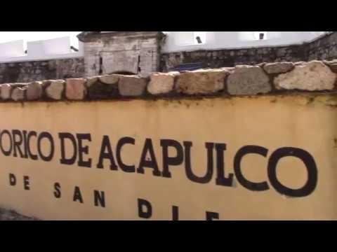 Tacita de Café El Sabor de Costa Grande, especial Fuerte de San Diego (parte 1)